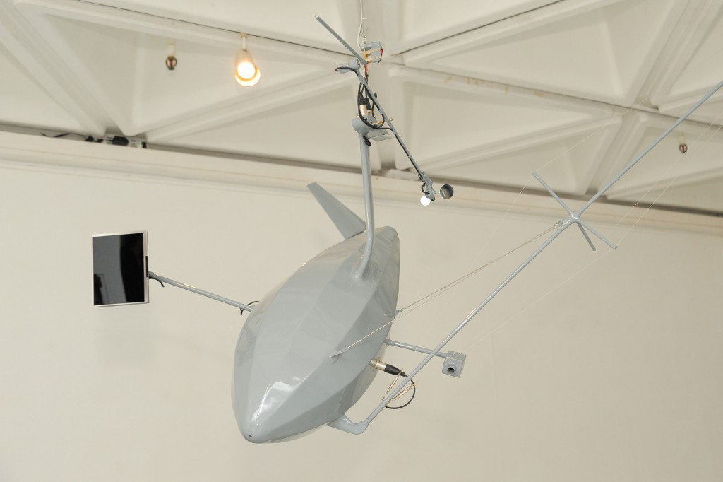 <i>Drone #9</i> by Björn Schülke (Germany)