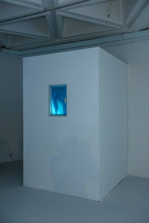 <i>Glimpses</i> by Lau Ching Wa (Hong Kong)